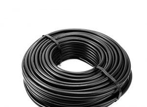 Erdkabel Installationskabel NYY-J 3×1,5mm² 25m Ring