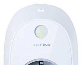 TP-Link HS100EU intelligente WLAN Steckdose funktioniert mit Amazon Alexa Echo, Echo Dot, mit App Steuerung überall und zu jeder Zeit