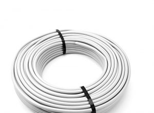 Mantelleitung NYM-J 3×1,5mm² -25m Ring- NYMJ