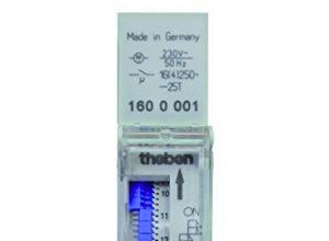 Theben SYN 160 A Segment-Schaltuhr analog