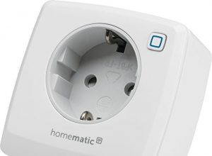 Homematic IP Schaltsteckdose, 141836A0