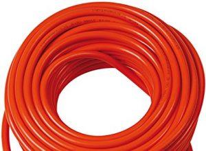 Brennenstuhl Bremaxx Verlängerungskabel IP44 10m orange, 1161590