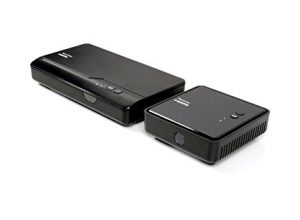 Optoma Wireless HDMI Adapter schwarz
