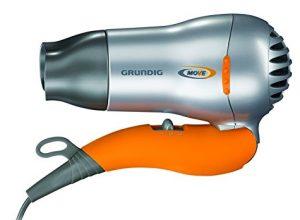 Grundig HD 2509 Sport- und Reisehaartrockner 1500 Watt