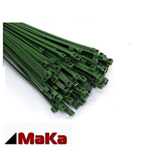 10 Stück Kabelbinder 900 mm x 12,5 mm Industriequalität Neu