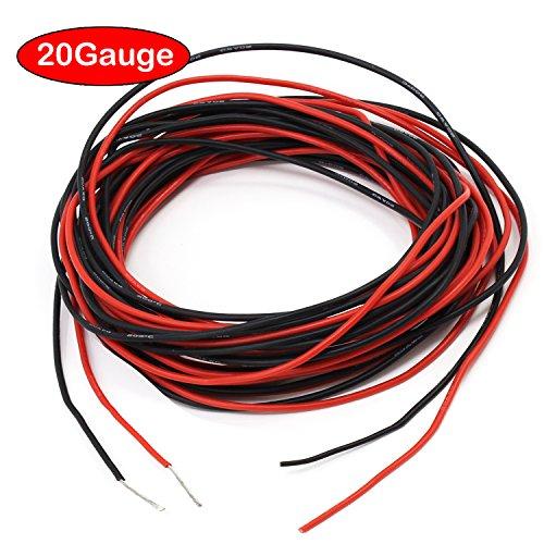 Elektrische Leitungen 16 AWG 16 Gauge Silikon Draht Hook Up Draht ...
