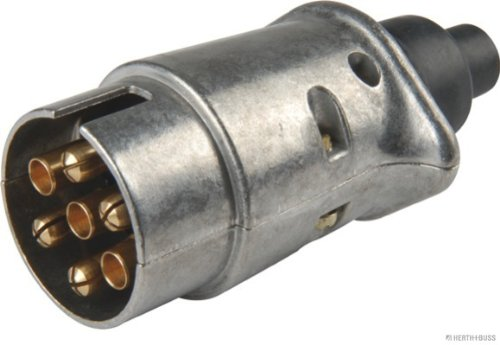 16-polig HELLA Kabelverbindungsdose 8KV 002 145-031