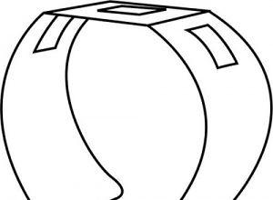 Rademacher Einhängeklammer, 9600 00 06
