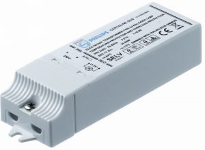 Philips NiederVolt-Trafo elektronisch Certa 20-60 Watt