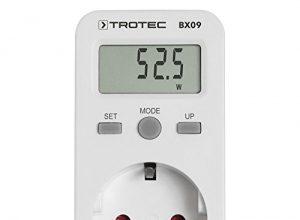 TROTEC BX09 Energiekosten-Messgerät