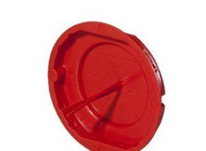 f-tronic Signaldeckel für Unterputz-Gerätedose, E120, Inhalt: 50 Stück