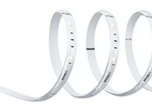 6500K, Länge 180cm – OSRAM SMART+ LED Streifen, Bluetooth RGB LED Strip, dimmbar, warmweiß, tageslicht 2000K