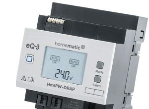 Homematic IP Wired Access Point Drap