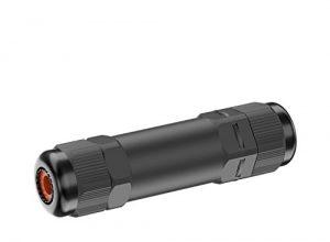 parlat Kabel-Verbinder für außen, Muffe für 5-11mm Kabel IP68