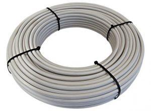 Mantelleitung NYM-J 5×1,5mm² Kabel | 25m Ring, 5 adriges Installationskabel nach DIN VDE 0250-204