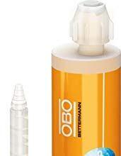 obo-bettermann System conex. IJF. OBO Aquasit KVM–Gel für IP68Gehäuse Abzweigkasten