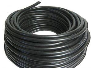 zur Verlegung im Freien, Erdreich – Erdkabel NYY-J 3×1,5mm² 100m Ring