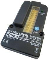 KEMO Füllstandsanzeige für Wassertanks