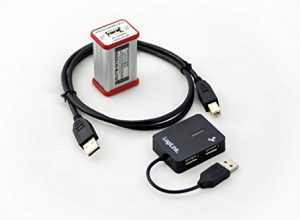 USB-Isolator Auto-Intern