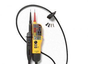 Fluke T130 Spannungs- und Durchgangsprüfer
