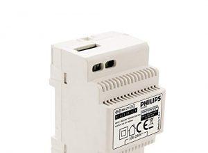 Philips 531010 Netzteil modular, 1 Stück, weiß