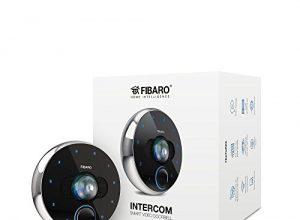FIBARO FGIC-001 Intercom 5 W, Nein