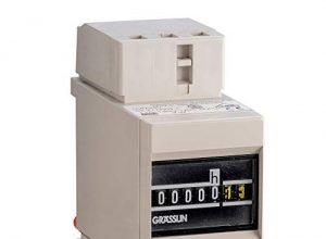 Betriebsstundenzähler UV TAXXO 403 220-240V/50Hz