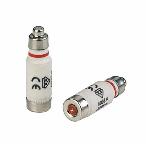 REV Ritter 0515036555 Sicherung D02/E18 32A träge, 10  Stück