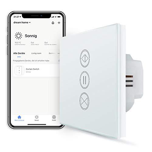 new generation loratap wifi smart rollladen jalousie zeitschaltuhr schalter