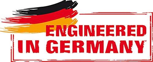 Brennenstuhl 1150611318 Überspannungsschutz-Steckdosenleiste hugo!