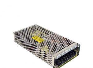 Schaltnetzteil/Netzteil 130W 5V 26A ; MeanWell, RS-150-5