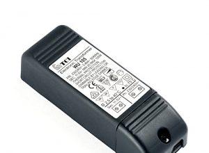 Elektronischer Transformator TCI WU 105 20-105W 12V Halogen Trafo dimmbar