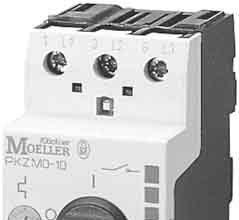 Eaton Moeller Motorschutzschalter PKZM0-16