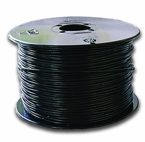 276320 Litze LiY, 0.14 mm², Schwarz 30119508 – VS-ELECTRONIC
