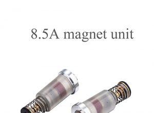 Earth Star 2pc esma8.5a 8,5mm Durchmesser Dichtung fadensiegelung Magnet Ventil für Gas-Heizstrahler Sicherheitsventil Elektromagneten Flame Failure Einheit