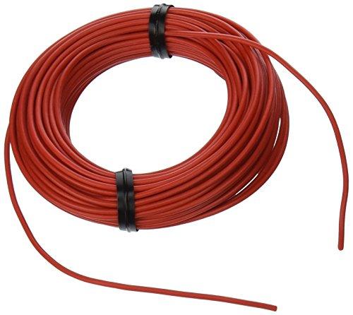 Märklin 7105 – Kabel, rot, 10 m, H0