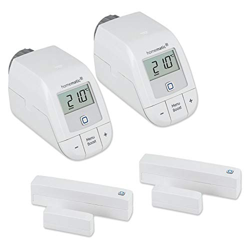 Easy Connect – Homematic IP 2er Set Homematic IP Heizen