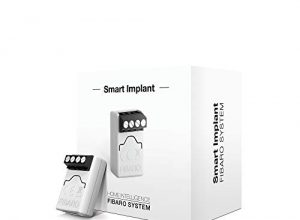 FIBARO Smart Implant- Z-Wave