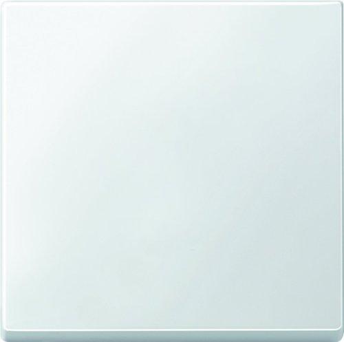 Merten 433119 Wippe, polarweiß, System M, 1x