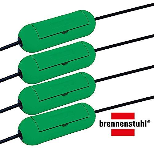 Brennenstuhl Safe-Box grün, 1160400 4, Safe-Box grün