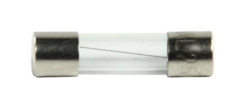 Sortiment Glas Röhre Sicherungen 5x 20Schnell ZKS ASS Fixapart