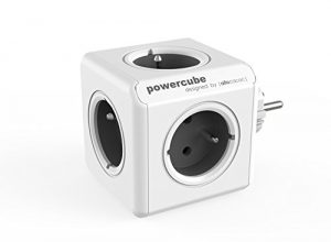 allocacoc PowerCube Original Type und
