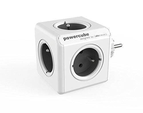 allocacoc PowerCube Original Type und