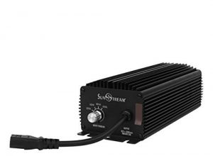 Sunstream Vorschaltgerät für Hydrokultursystem HPS/MH.