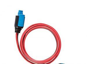 Victron 2m DC-Verlängerungskabel f. Blue Ladegeräte
