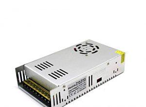 ausrüstungen Motor Transformator CCTV 110/220V AC-DC 60V Stromversorgung 600 Watt – 60V 10A 600W LED Strip Fahren Schaltnetzteil Die Industrielle Energieversorgung Monitor