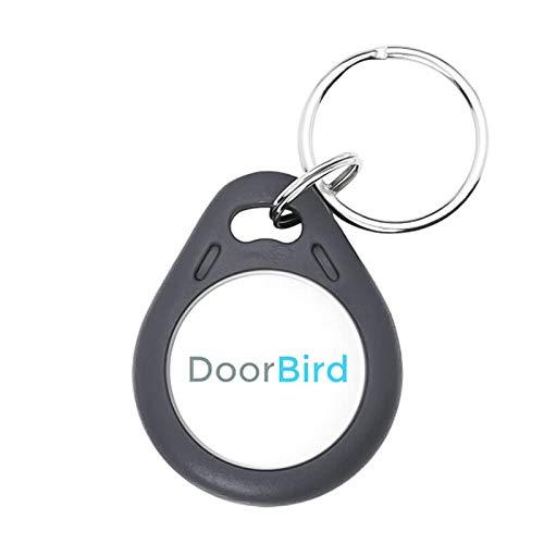 Doorbird Türschild RFID