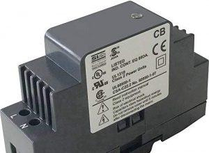 DoorBird Stromversorgungsschiene DIN D10x/D20x