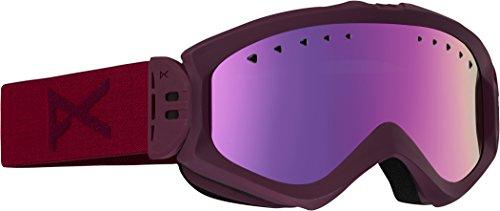 Top 10 Anon Skibrille Damen Pink – Skibrillen