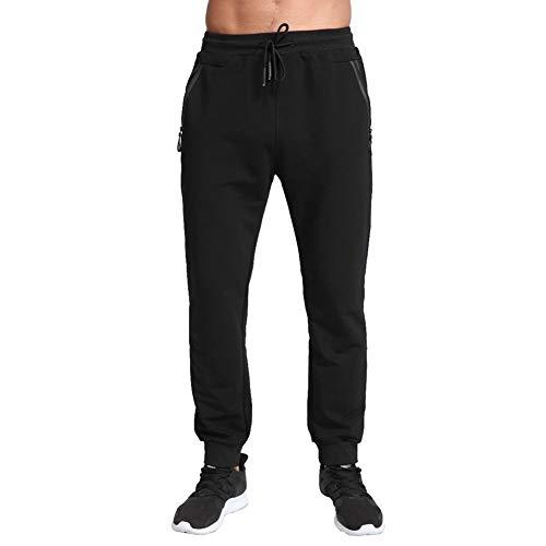 Top 8 Trainingshose Herren Lang Baumwolle – Sportswear-Hosen für Herren